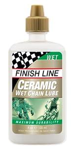 Finish Line Ceramic Wet