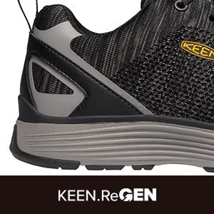 KEEN Utility, KEEN work shoe, alloy, men's work shoe