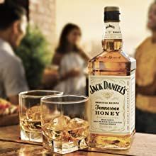 Jack Daniel's, Whiskey Americano, whiskey pregiato, whiskey aromatizzato, liquore al miele
