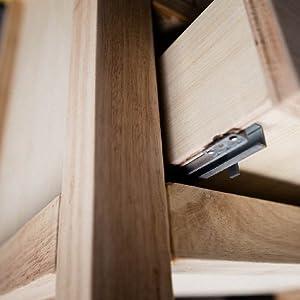 undermount drawers