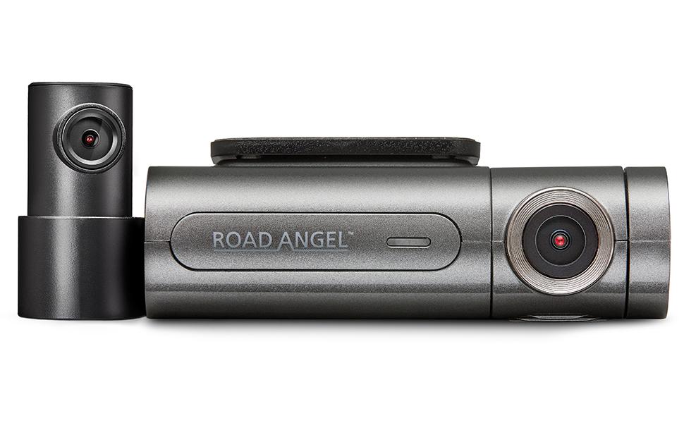 Halo Dual Dash Cam Auto