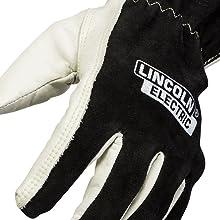 Drivers Gloves; Tillman 1414;