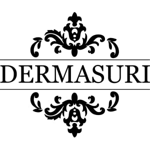 Amazon.com: Dermasuri Deep Exfoliating Mitt Body Scrub: Premium Beauty