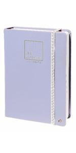 Quo Vadis 2371065Q-Life Journal INFINITE 15x21cm, Método Bullet Journal, Morado: Amazon.es: Oficina y papelería