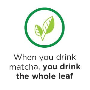 matcha, whole leaf, health, green tea