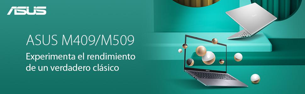 ASUS D509DA-EJ098 - Ordenador portátil de 15.6