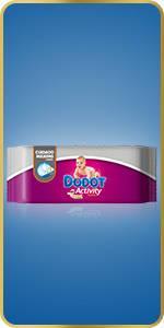 Toallitas Dodot Sensitive · Toallitas Dodot Activity ...