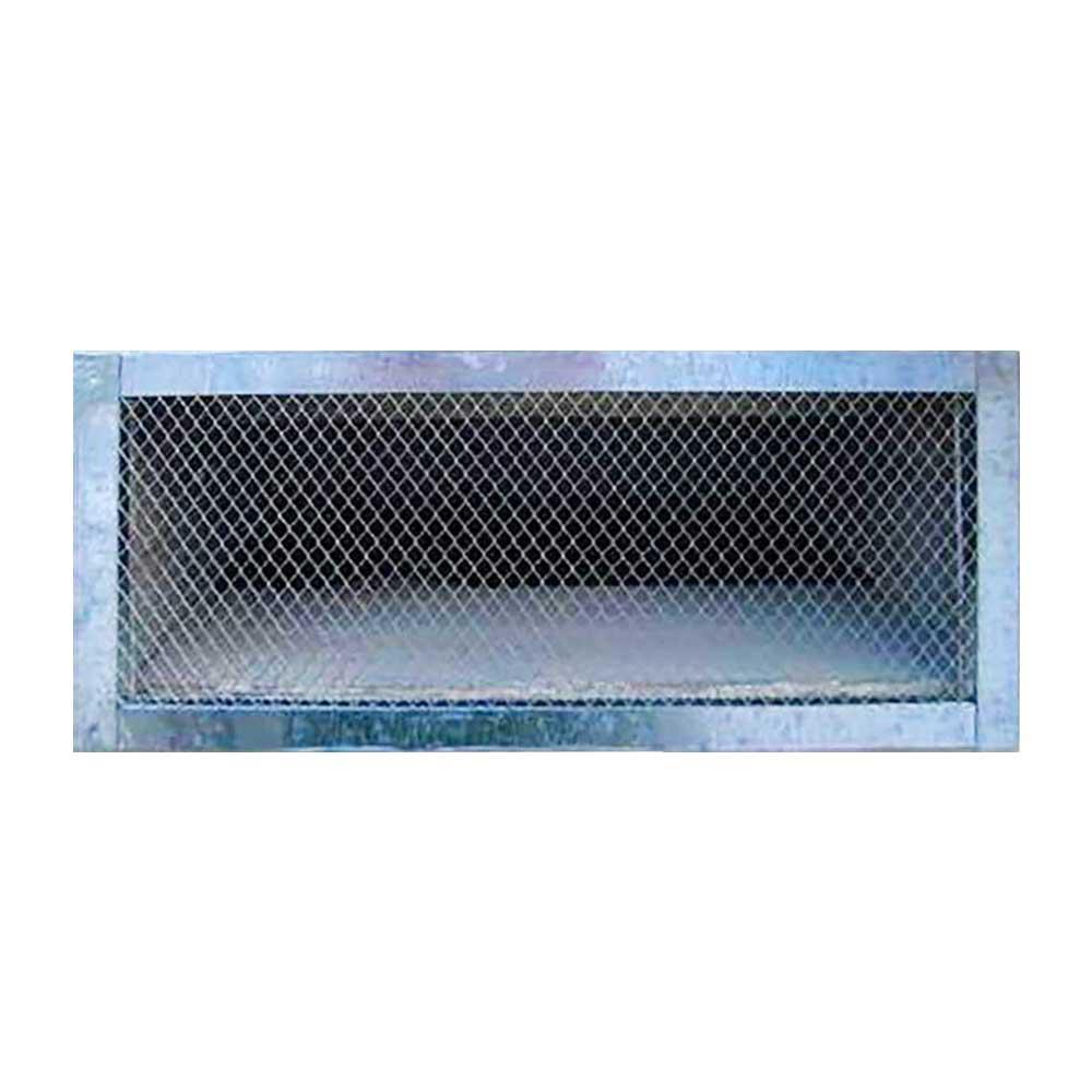 Tjernlund 950-8303 UnderAire Steel Crawl Space Vent