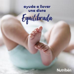 Nutribén Hidrolizada 2 Leche en polvo de Continuación para bebés con alergia a la proteína de leche de vaca- A partir de los 6 meses- 1 unidad 400g