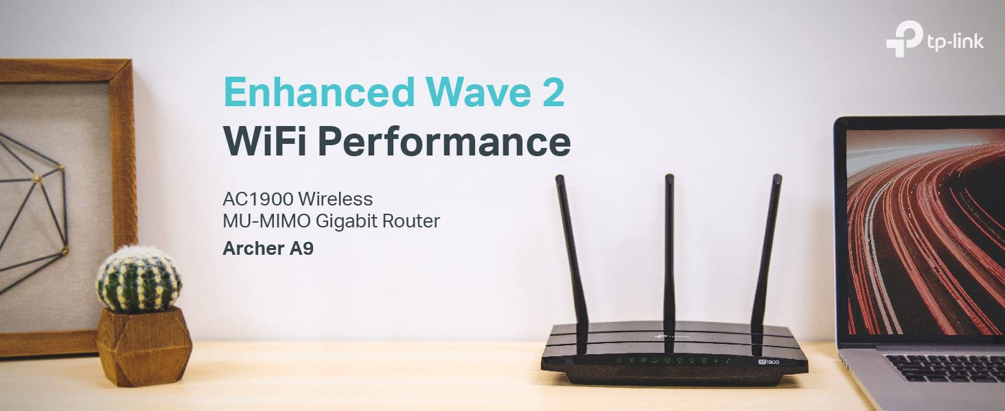 Amazon.com: TP-Link Smart Wireless Router: Computers ...