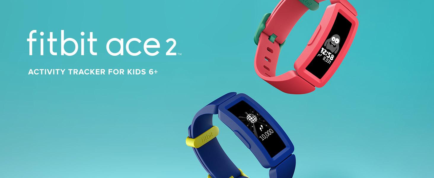 Ace 2 Fitbit Kids Tracker