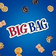 Nabisco Big Bag Variety Packs