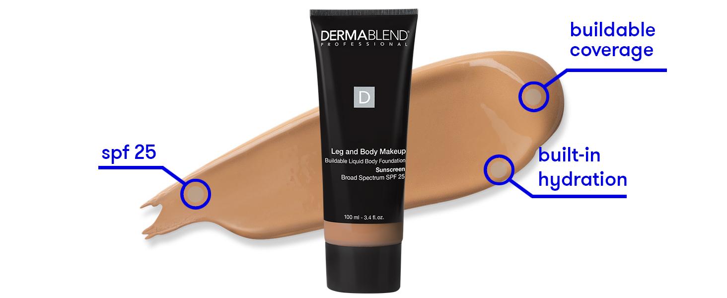 40bddc0e6 dermablend leg and body makeup body foundation body makeup face makeup face  foundation spf sunscreen