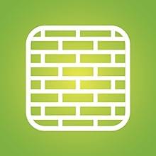 Safe on tiles