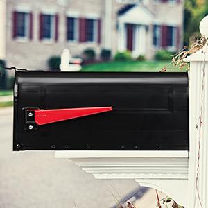 mailbox brievenbus