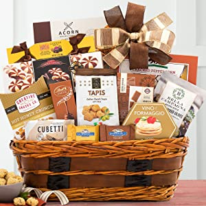 Bon Appetit by Wine Country Gift Baskets