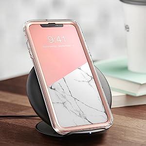 i-Blason Cosmo Case for iPhone XS & XS Max
