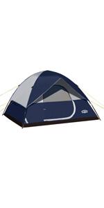 Dome tent 6P