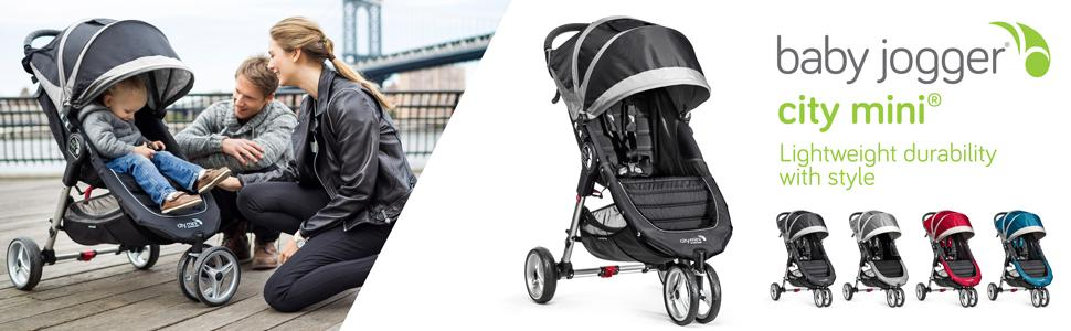 Baby Jogger Single Car Seat Adapter Instructions