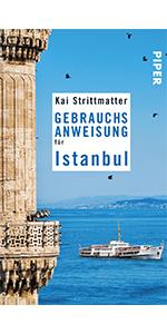 Gebrauchsanweisung für Istanbul: Amazon.de: Kai