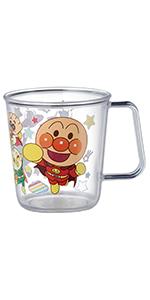 クリアマグカップ