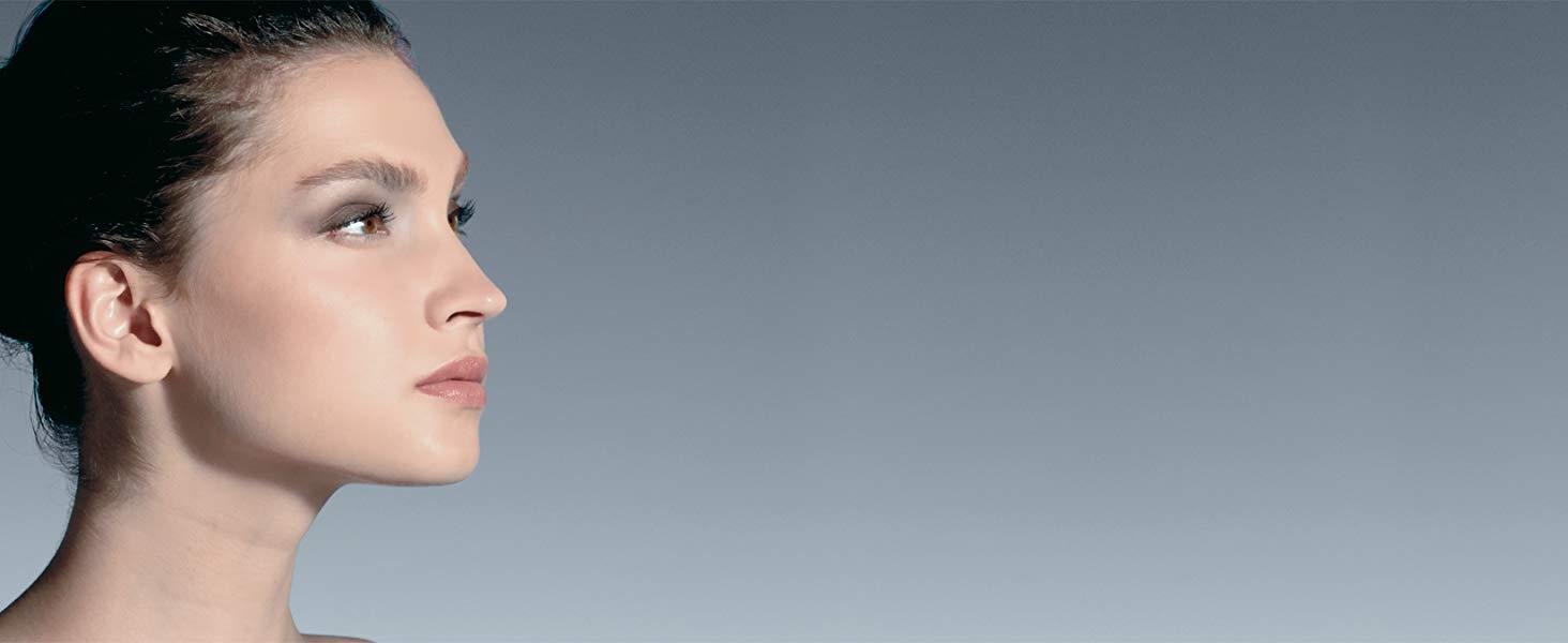 PAOによる継続的な表情筋トレーニング