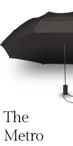 GustBuster, Metro umbrella