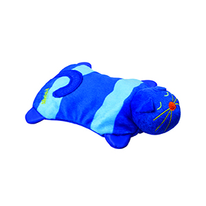 cuddle pal toy petstages outward hound warm kitten sleep nap protection comfort
