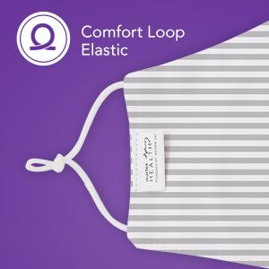 Comfort Loop Elastic