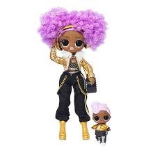 winter disco mog dolls; omg dolls lol surprise; winter fashion dolls; lol winter omg dolls
