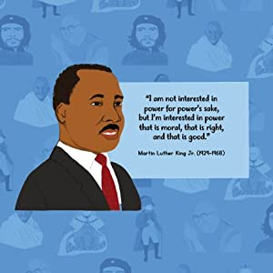 Martin Luther King Jr - The Power Book: What Is It, Who Has It And Why?