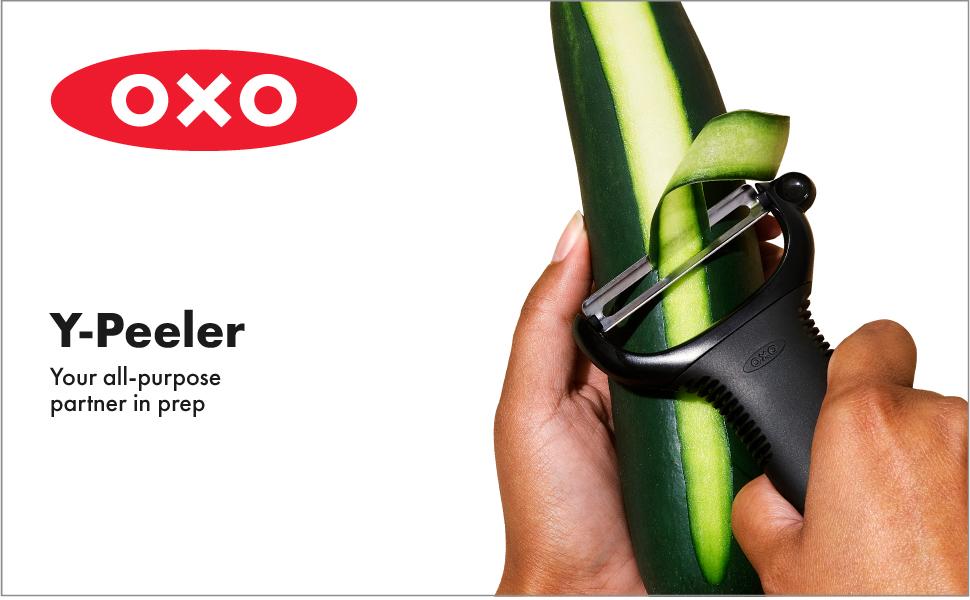 OXO Good Grips Y Peeler