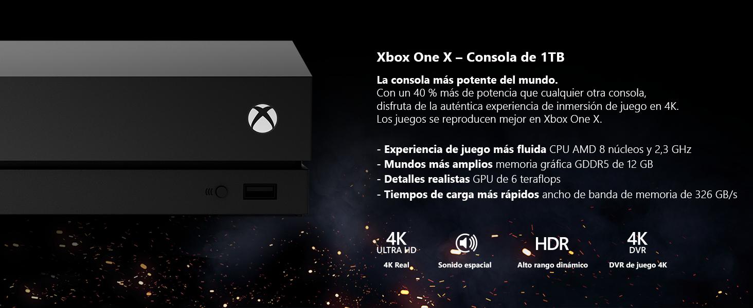 Xbox One X - Star Wars: Jedi Fallen Order