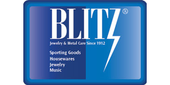 and Protecting Shining Blitz 9617 Jewelry Care Cloth for Cleaning 6-Pack