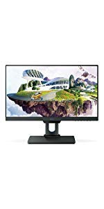 BenQ Designer Monitor PD2500Q