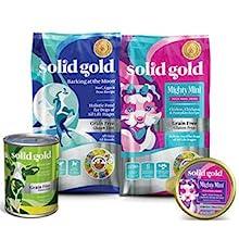natural, holistic, grain free, dog food, dog treats, wet food