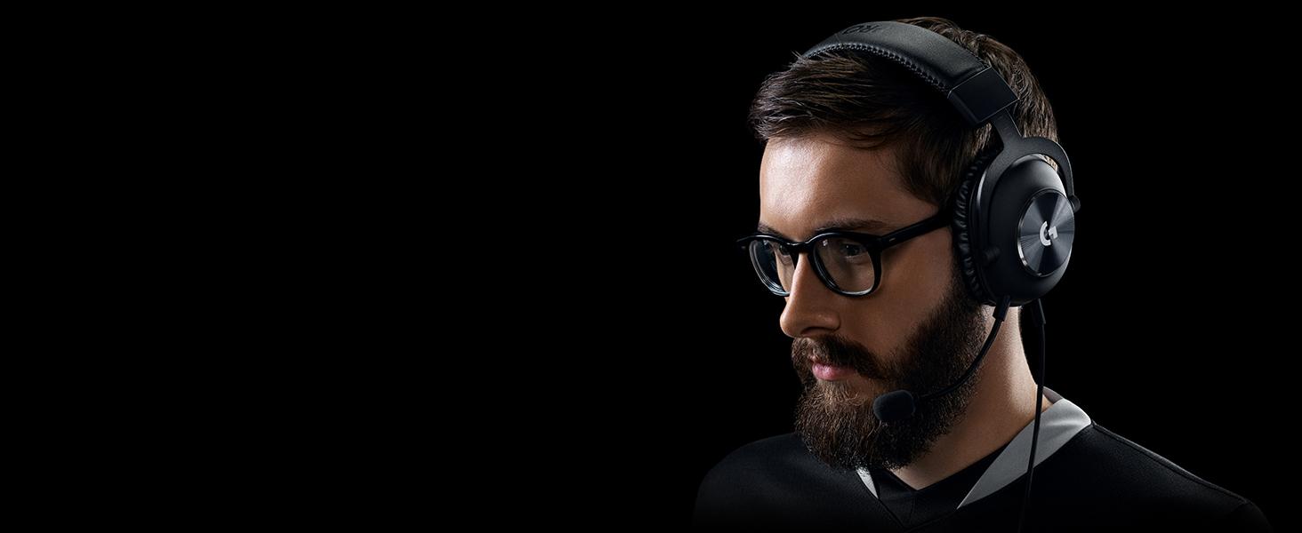 G PRO X Gaming Headset