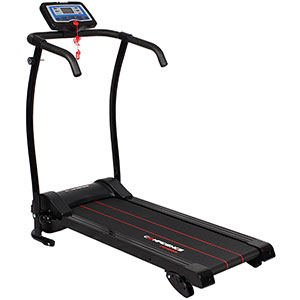 electric treadmill, motorized treadmill