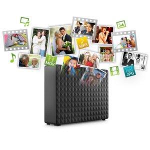 Terabyte più spazio di archiviazione