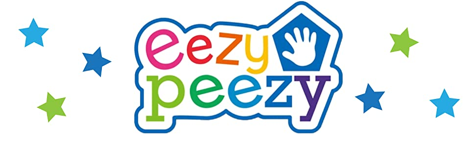 Eezy Peezy 3 in 1 active Play Place
