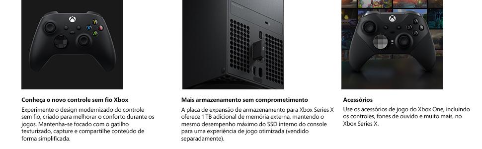 xbox, xbox series x, series x, novo console, microsoft, xbox series, videogame, console, console 4k
