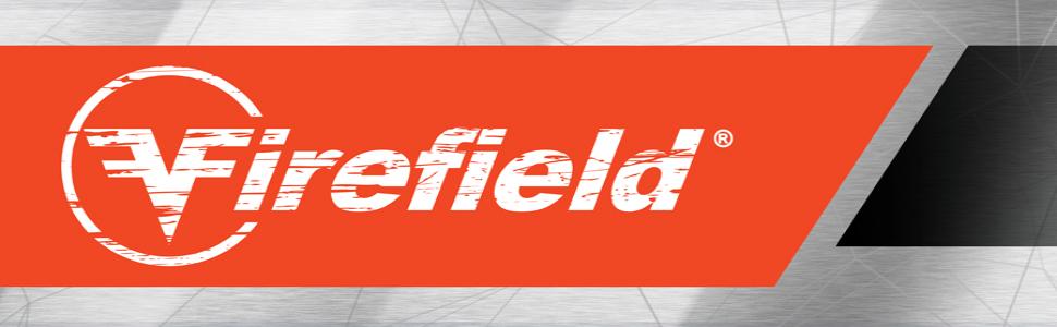 Firefield Barrage Riflescope