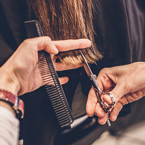 hair cutting shears sets
