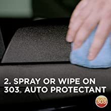 303 protectant spray wipe