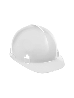 Jackson Safety SC-6 Slotted Dielectric Blue Hard Hat Each