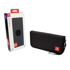 Nintendo Switch Premium Travel Console Case