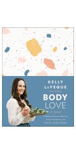 Body Love: A Journal