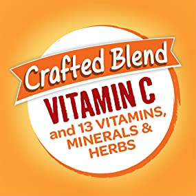 vitamin c;immune support;multivitamin;immune booster;men's multivitamin;women's multivitamin;b12;b10