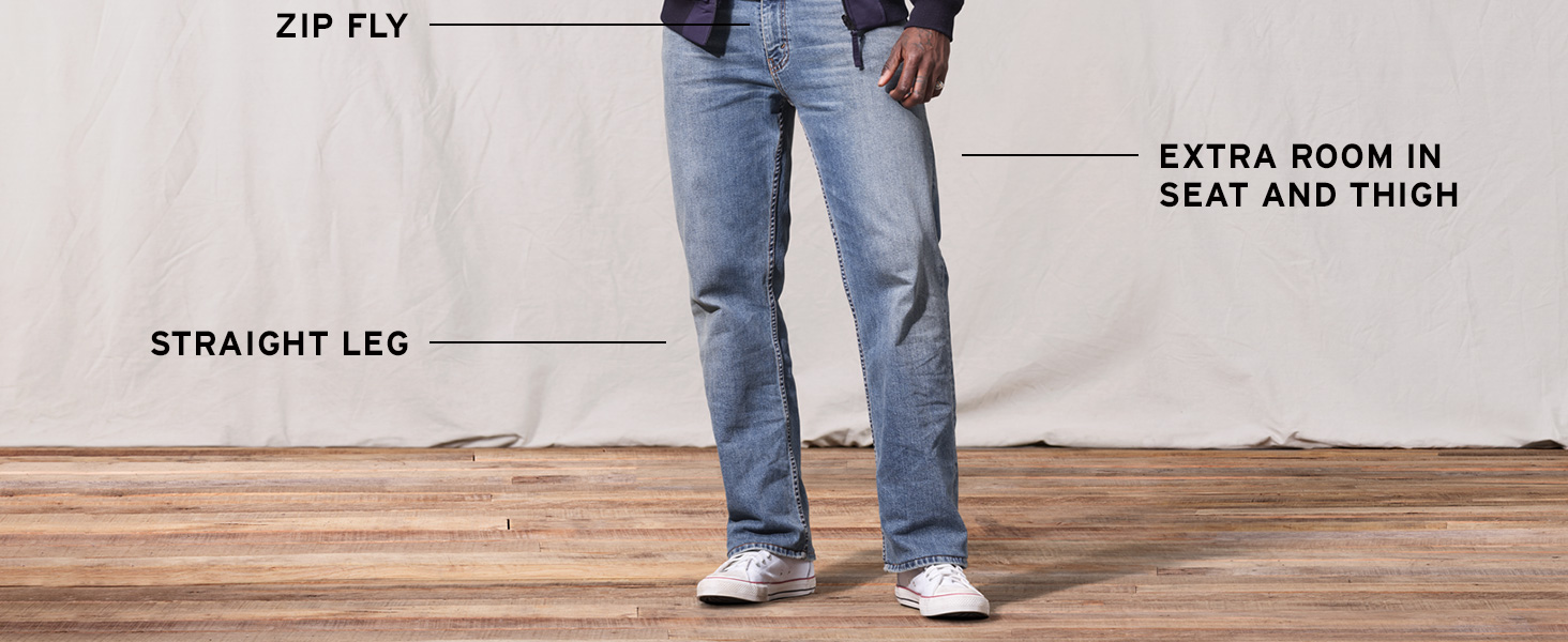 Head-to-toe image with fit call outs