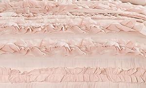 Lush Decor Belle Quilt Set